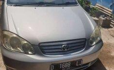 Jual Toyota Corolla Altis G 2001 harga murah di Jawa Barat