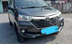 Jual mobil bekas murah Toyota Avanza E 2017 di DIY Yogyakarta