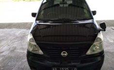 Jual cepat Nissan Serena City Touring 2009 di Jawa Tengah