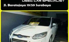 Jawa Timur, jual mobil Ford Focus 2012 dengan harga terjangkau