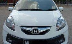 Jual mobil Honda Brio E 2015 bekas, DIY Yogyakarta
