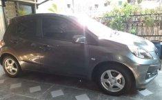 Jual mobil bekas murah Honda Brio E 2014 di DIY Yogyakarta