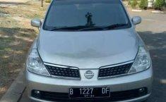 Jual Nissan Latio 2009 harga murah di DKI Jakarta