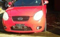 Jual Kia Picanto 2008 harga murah di Jawa Timur
