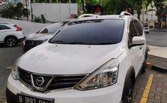 Jual mobil Nissan Livina X-Gear 2015 bekas, Jawa Timur
