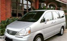 DKI Jakarta, Nissan Serena Highway Star 2008 kondisi terawat