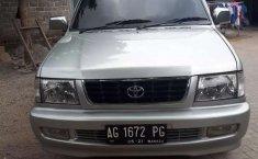 Jual cepat Toyota Kijang LGX 2000 di Jawa Timur