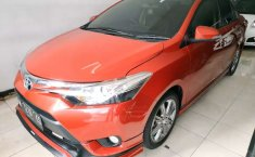 Jual cepat Toyota Vios TRD Sportivo 2014 di Jawa Timur
