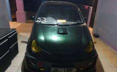 Jual cepat Chery QQ 2010 di Lampung
