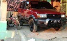 Jual cepat Toyota Kijang 1997 di Jawa Barat