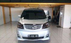 DKI Jakarta, jual mobil Toyota Alphard S 2007 dengan harga terjangkau