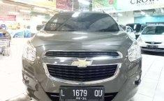 Jawa Timur, Chevrolet Spin LTZ 2015 kondisi terawat