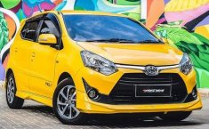 Jual cepat Toyota Agya G 2019, DKI Jakarta
