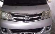DKI Jakarta, Daihatsu Luxio X 2009 kondisi terawat