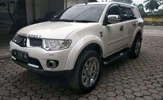 Sumatra Utara, jual mobil Mitsubishi Pajero Sport Dakar 2012 dengan harga terjangkau