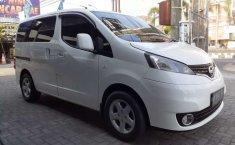 Jual cepat Nissan Evalia SV 2012 di DIY Yogyakarta