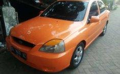Kia Rio 2005 Sulawesi Selatan dijual dengan harga termurah