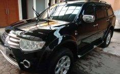 Jawa Barat, jual mobil Mitsubishi Pajero Sport Dakar 2015 dengan harga terjangkau