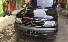Sumatra Utara, Toyota Kijang Krista 2002 kondisi terawat