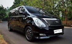 Jual mobil Hyundai H-1 Royale 2012 bekas, DKI Jakarta