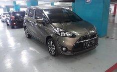 DKI Jakarta, mobil bekas Toyota Sienta V 2018 dijual