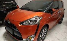 Jual mobil Toyota Sienta V 2017 bekas, DI Yogyakarta