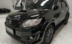 Jual mobil Toyota Fortuner G 2014 bekas, DI Yogyakarta