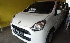 Jual mobil Daihatsu Ayla M 2014 bekas di DIY Yogyakarta