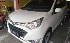 Mobil Daihatsu Sigra X 2018 terbaik di DIY Yogyakarta