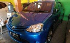 Dijual mobil bekas Toyota Etios Valco J 2013, DIY Yogyakarta