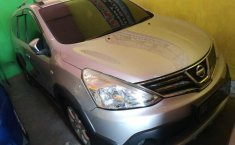 Mobil Nissan Grand Livina X-Gear 2013 dijual, DIY Yogyakarta