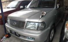 Jual mobil Toyota Kijang LGX 2001 murah di DIY Yogyakarta