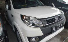 Mobil Daihatsu Terios R 2017 terawat di DIY Yogyakarta