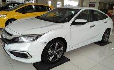 Honda Civic E Prestige 2019 terbaik di DKI Jakarta