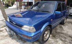 Jual mobil bekas Toyota Starlet 1.0 Manual 1990 dengan harga murah di DIY Yogyakarta