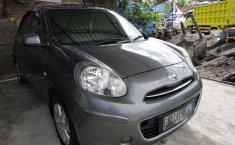 Dijual mobil Nissan March 1.2 Manual 2012 bekas, DI Yogyakarta