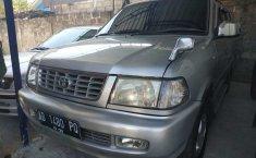 Jual cepat Toyota Kijang LGX 2000 di DIY Yogyakarta