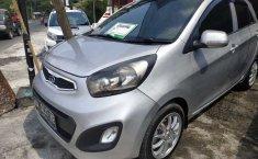 Jual mobil Kia Picanto 1.2 NA 2012 murah di DIY Yogyakarta