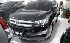 Jual cepat Toyota Kijang Innova 2.4V 2017 di Sumatra Utara