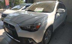Mobil Mitsubishi Outlander Sport PX 2012 terawat di DIY Yogyakarta