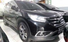 Mobil Honda CR-V 2.4 Prestige 2014 dijual, Sumatra Utara