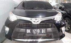 Jual mobil Toyota Calya G 2017 bekas, Sumatera Utara