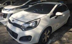 Jual mobil Kia Rio 1.4 Automatic 2013 murah di DIY Yogyakarta