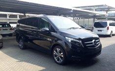 Promo Terbaru Mercedes-Benz V-Class V 220d 2018 harga terjangkau di DKI Jakarta