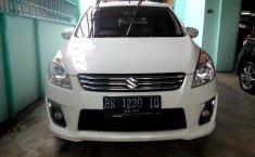Jual mobil bekas murah Suzuki Ertiga GX 2013 di Sumatra Utara