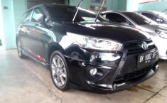 Jual mobil Toyota Yaris TRD Sportivo 2017 murah di Sumatra Utara