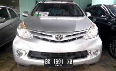 Mobil Toyota Avanza E 2013 dijual, Sumatra Utara