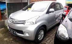 Mobil Toyota Avanza G 2014 terawat di Sumatra Utara