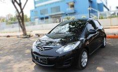 Jual cepat Mazda 2 V 2012 di DKI Jakarta