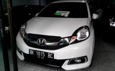 Jual cepat Honda Mobilio E 2016 di Sumatra Utara